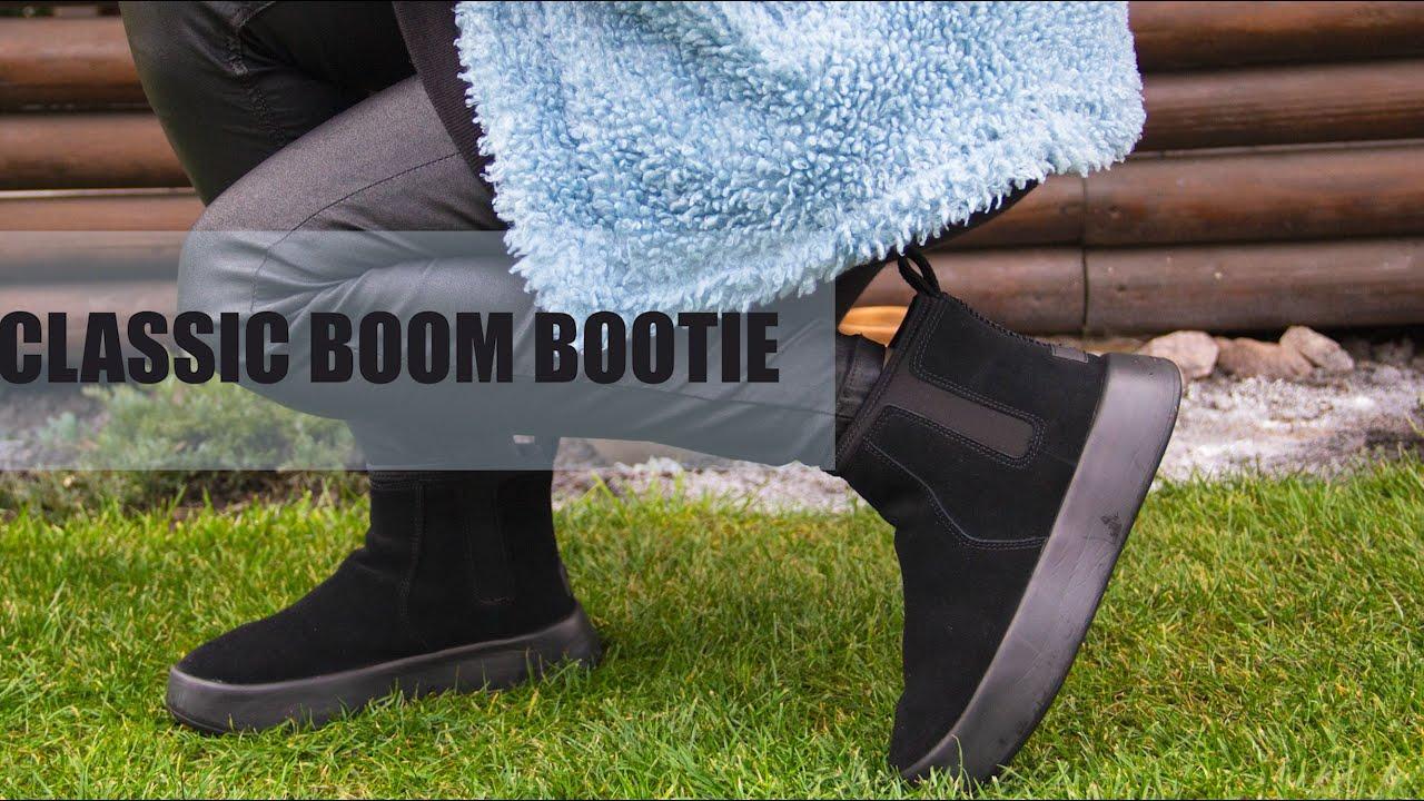 ugg classic boom
