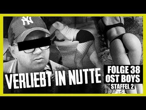 VERLIEBT IN NUTTE 4K | 38. FOLGE | STAFFEL 2 | OST BOYS thumbnail