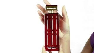 Red Door Perfume by Elizabeth Arden Review