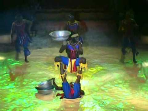 CIRCUS HERMAN RENZ 2010 GHANA ACROBATIC STARS THE BEST EVER