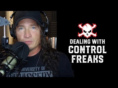 Dealing With Control Freaks: Episode 1