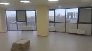 видео Бизнес-центр «Кронверк»