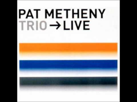 Pat metheny peace memory