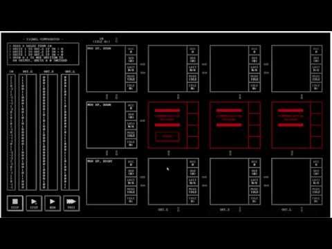 Let's Try: TIS-100 [A Programming Puzzle Game!]