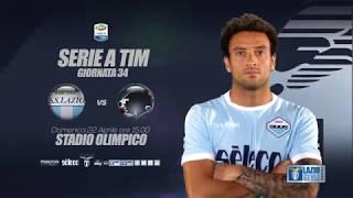 Serie a tim | trailer lazio-sampdoria