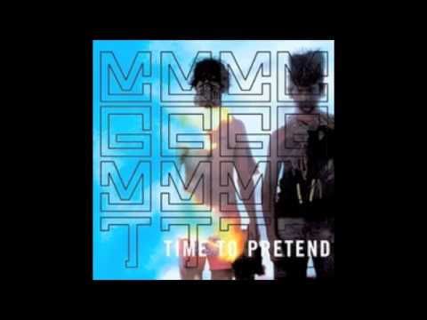 Time To Pretend [MGMT] - Game Boy Version