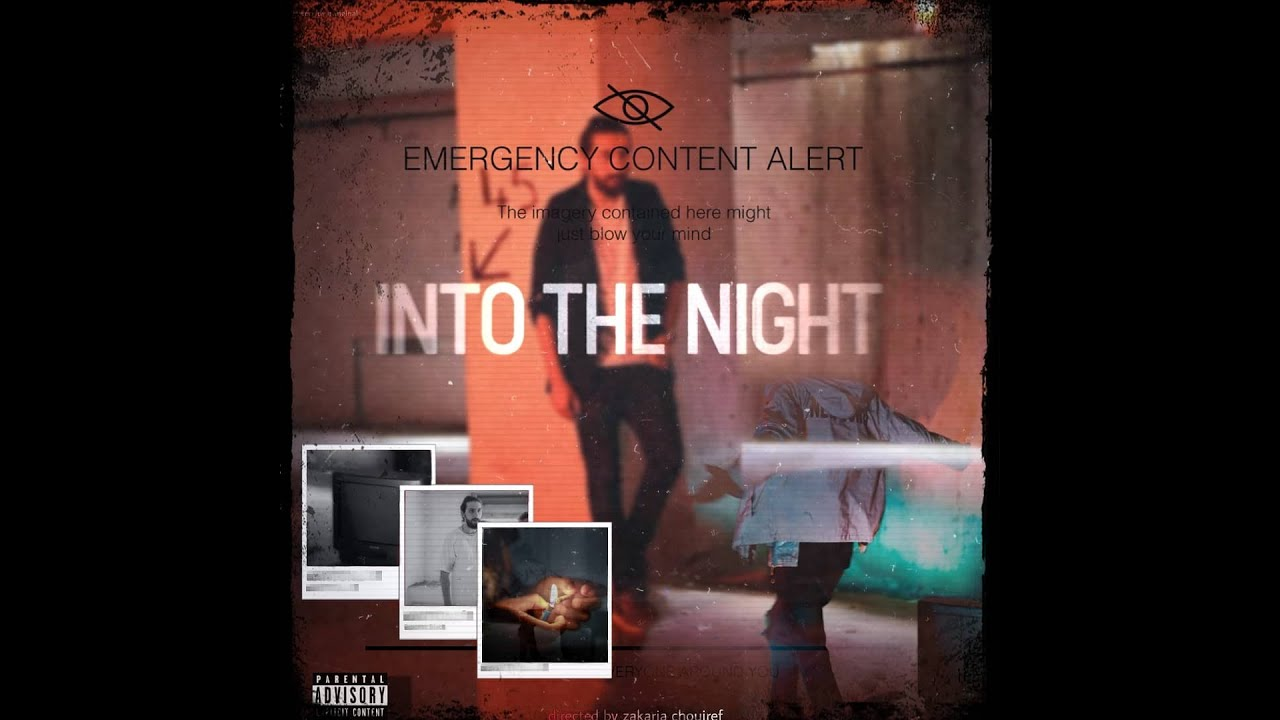 DOWNLOAD: Yasliv – Into the night (Official Music Video) Mp4 song