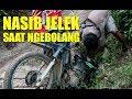 Nasib Jelek Motor Masuk Selokan Saat Ngebolang Bareng Bocah  Mp3 - Mp4 Download