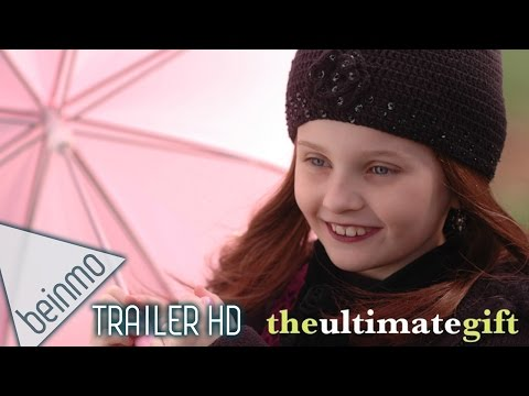 The Ultimate Gift   Classic Abigail Breslin, Bill Cobbs, Drew Fuller Movie