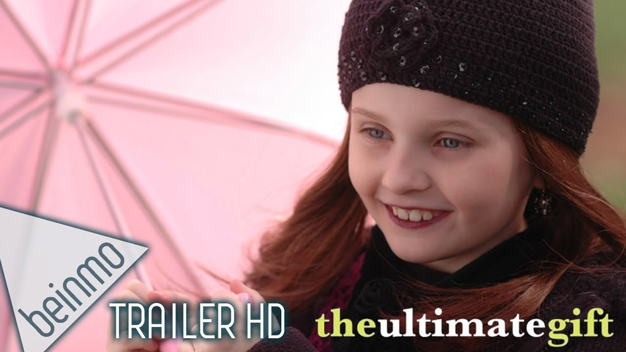 Download The Ultimate Gift Official Trailer (Classic) Abigail Breslin, Bill Cobbs, Drew Fuller Movie