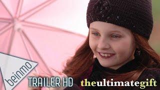 The Ultimate Gift Official Trailer (Classic) Abigail Breslin, Bill Cobbs, Drew Fuller Movie