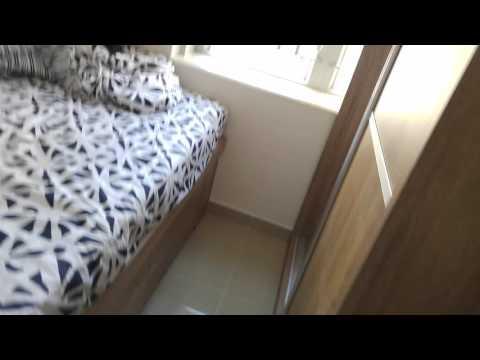 洪福邨(038)😆😉😊入牆鞋櫃 圆角什物櫃夠安全.客人非常滿意 一定夠衣櫃用。^_^ 93530708 劉生