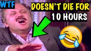 They Can Control Time - WTF Bollywood/Tollywood Logic (#4)