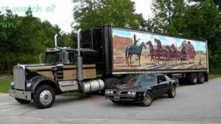 Jerry Reed-Eastboud and down lyrics