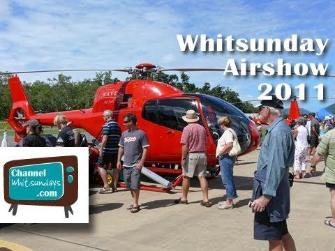 Whitsunday Airshow 2011