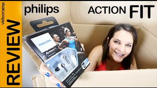 Philips Action Fit review en español