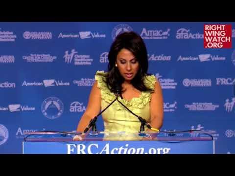 RWW News: Brigitte Gabriel: Refugees 'Hate America'