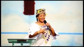 REVEILLES TOI, TOI QUI DORS Bishop Judith Kalonji