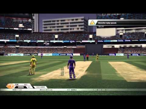 CSK vs KKR IPL - Indian Premier League