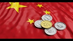 XRP News China Unleash a Crypto Coin Backed By Gold Crypto Enter The Next level Facts and Details