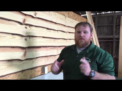 Lt35 Manual Wood Mizer Making Siding Doovi