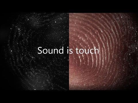 Microsoft | Sound Design as Sensory Design