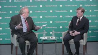 Dialogues on American Foreign Policy and World Affairs: A Conversation with Jake Sullivan