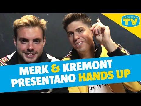 Merk & Kremont - Hands up (feat. DNCE) e le date estive