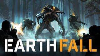 EARTHFALL Release Date Announcement Trailer (2018)