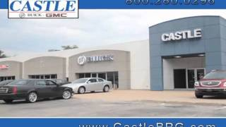 Chicago IL - Castle Buick GMC Complaints