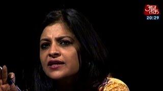 Seedhi Baat: Shazia Ilmi