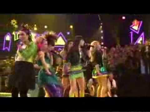 [NSF] Nationaal Song Festival 2010 - Loekz - Ik ben verliefd (shalalie)