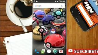 Pokémon Go v0.31 APK + OBB Full / Gameplay + Download