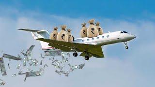 Dlaczego bilety lotnicze są takie drogie?