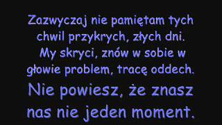 Jula - Tamten Dzień + Tekst