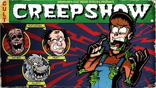 Brandon's Cult Movie Reviews: CREEPSHOW