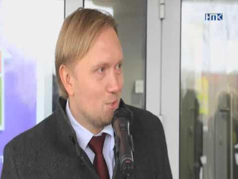 В Наро-Фоминске открылось отделение Московского кредитного банка