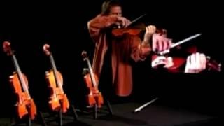 Yamaha V5 Violins