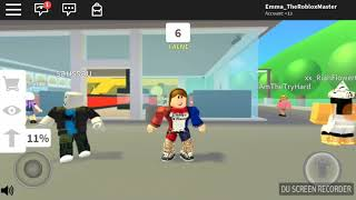 Roblox With My subscriber! GWM!