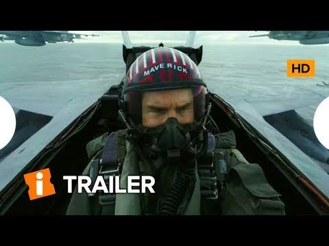 Top Gun: Maverick | Trailer 2 Legendado