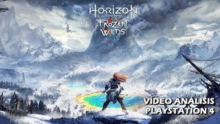 Horizon Zero Dawn The Frozen Wilds | Análisis GameProTV