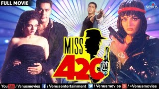 Miss 420 – Full Movie | | Hindi Movie Full Movie | Comedy Movie |  Bollywo …