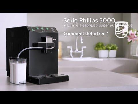 4 utilisation Descaler for Saeco MacHine à Espresso Détartrage SOLUTION NETTOYANT Phillips