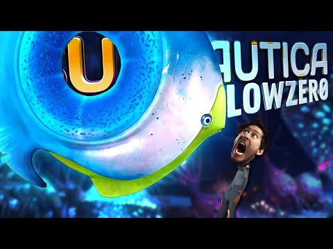 Subnautica: Below Zero | Part 2 | EVERYTHING IS TERRIFYING