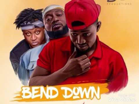 BismarkTheJoke ft. Genesis x Papi_5five - Bend Down (prod.by Eyoh Soundboy )
