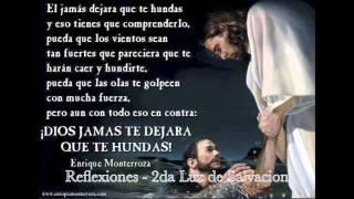 Reflexiones de la palabra de Dios - 2da luz de Salvacion #2 Le pedi a Dios