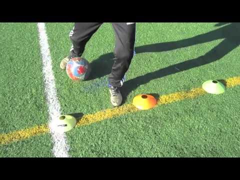 Joey Irwin Soccer Skills Training.m4v