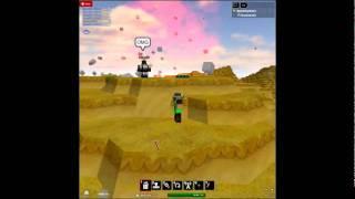 SparkleyStarz's ROBLOX vidéo