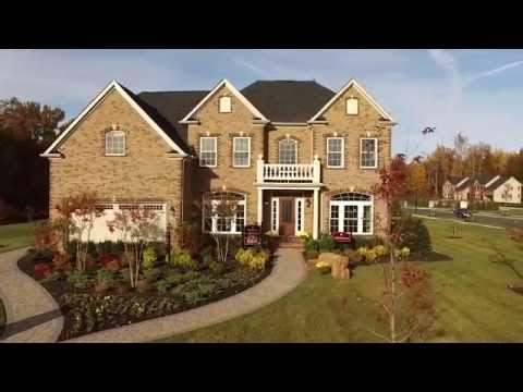 New Homes at Fairwood in Bowie, MD