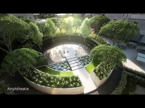 Vyom Luxury Apartments New Alipore - Walkthrough - PS Group